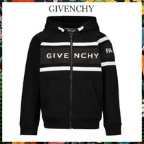 GIVENCHY☆ジバンシィ ZIP UP TOP ジップアップトップ フーディ