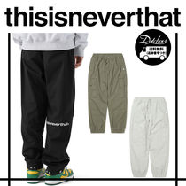 thisisneverthat SP Field Pant YJ161 追跡付