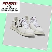 PEANUTS X MARC JACOBS THE TENNIS SHOE SNOOPY