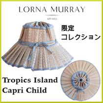 ★大人OK!!★Lorna Murray**Tropics | Island Capri Child**