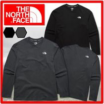 ★★新作/人気★THE NORTH FACE★NUPTSE L/S R/TEE★★