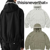 ★thisisneverthat★SP Field Jacket 3色