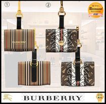 ★SALE★ BURBERRY AIRPODS PROケース