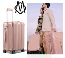 Rimowa ◇ 【限定カラー】Essential Cabin 36L Desert Rose