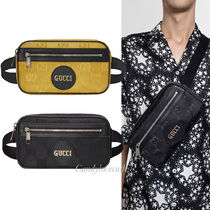 GUCCI Off The Grid ベルトバッグ