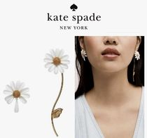 Kate spade   DAISY ステイトメントピアス into the bloom