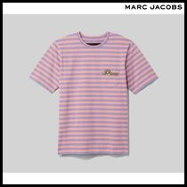 ☆☆MUST HAVE☆☆Marc Jacobs  collection☆☆ MEN'S SURF TEE