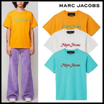 ☆☆MUST HAVE☆☆Marc Jacobs  collection☆☆THE LOGO T-SHIRT