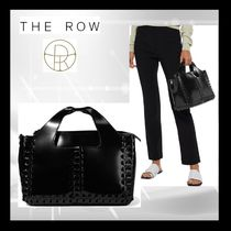 【The Row】Two For One 2WAYトート★取り外し可能ポーチ付き♪