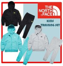 ☆大人気☆THE NORTH FACE☆K'S VITAL HOOD TRAINING SET☆3色