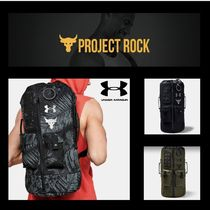 【アンダーアーマー】UNDER ARMOUR Men's Project Rock 60 Bag
