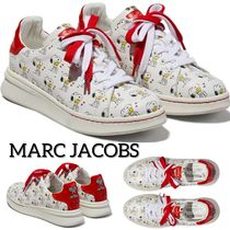 ■MARC JACOBS■ x Peanuts 'The Tennis Shoe' スニーカー■