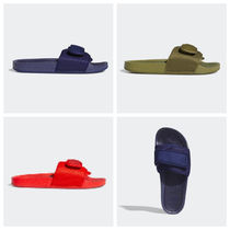 新色!☆国内発送 Adidas x Pharrell Williams 兼用 Boost Slides