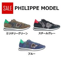 ★SALE★PHILIPPE MODEL スニーカー