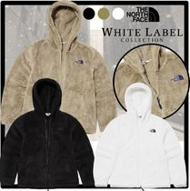 新作☆関税込☆THE NORTH FACE★COMFY EX HOOD FLEECE ZIP UP★