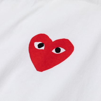 COMME des GARCONS Tシャツ・カットソー 【COMME des GARCONS】THE NORTH FACE LADY'S コラボカットソー(5)