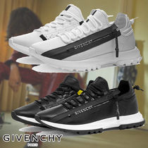 GIVENCHY☆SPECTRE ZIP LOW SNEAKER スニーカー シンプルでCOOL