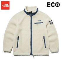 ★THE NORTH FACE★M'S NOVELTY SAVE THE EARTH FLEECE JACKET