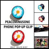 ★入手困難★PEACEMINUSONE PHONE POP UP GLIP