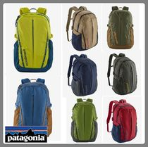 【Patagonia】Refugio Backpack 28L/バックパック