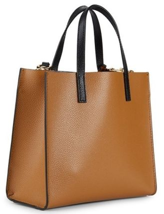 """MARC JACOBS ショルダーバッグ・ポシェット MARC JACOBS """"Mini Grind"""" パイソン カラーブロック 2WAYバッグ(10)"""