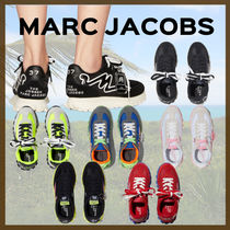 【MARC JACOBS】THE JOGGER スニーカー 6カラー