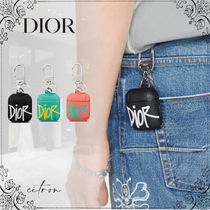 """★DIOR★""""DIOR AND SHAWN"""" AirPods ケース"""