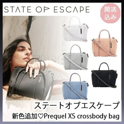 State Of Escape★NEW!★Prequel XSクロスボディバッグ★送関込