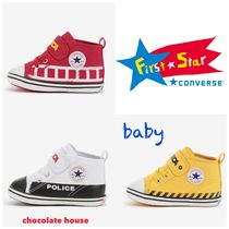 国内発送【CONVERSE】BABY ALL STAR N TOMICA MT V-1 トミカ