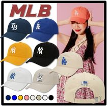 ★送料・関税込★MLB KOREA★N-COVER BALL CAP★