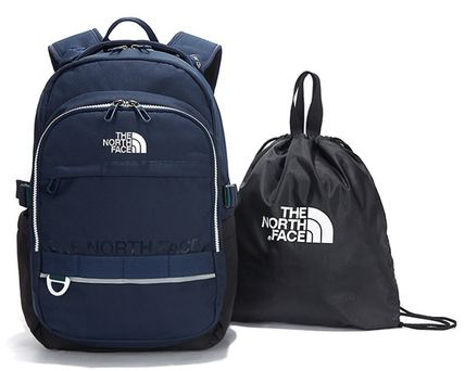 THE NORTH FACE 子供用リュック・バックパック ★送料・関税込★THE NORTH FACE★JR. SCH PACK バックパック★(2)