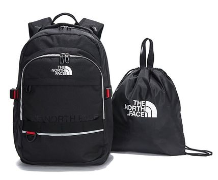 THE NORTH FACE 子供用リュック・バックパック ★送料・関税込★THE NORTH FACE★JR. SCH PACK バックパック★(8)