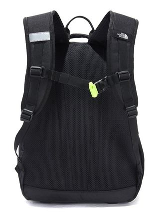 THE NORTH FACE 子供用リュック・バックパック ★送料・関税込★THE NORTH FACE★JR. SCH PACK バックパック★(11)