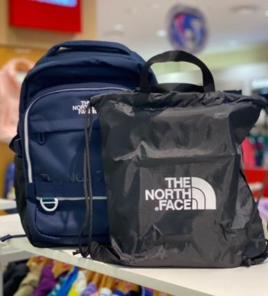 THE NORTH FACE 子供用リュック・バックパック ★送料・関税込★THE NORTH FACE★JR. SCH PACK バックパック★(12)