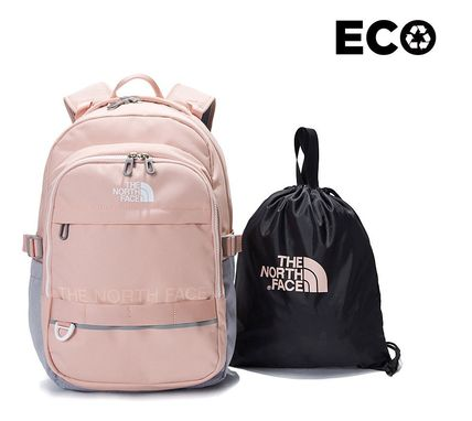 THE NORTH FACE 子供用リュック・バックパック ★送料・関税込★THE NORTH FACE★JR. SCH PACK バックパック★(14)