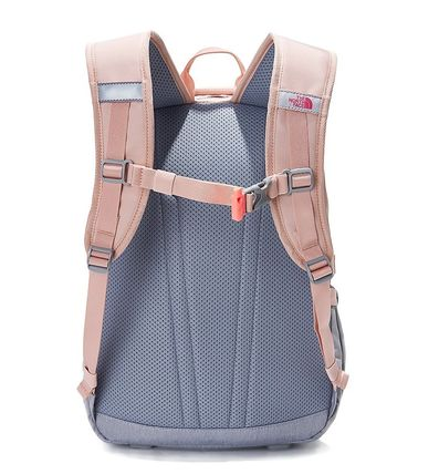 THE NORTH FACE 子供用リュック・バックパック ★送料・関税込★THE NORTH FACE★JR. SCH PACK バックパック★(15)