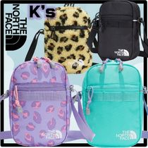 ★送料・関税込★THE NORTH FACE★K'S CROSS BAG MINI FL★
