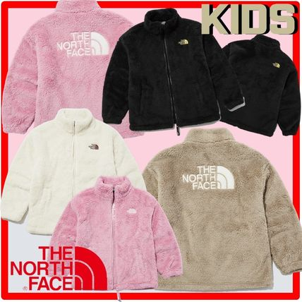 THE NORTH FACE(ザノースフェイス) キッズアウター ☆☆新作☆THE NORTH FACE☆K'S COMFY FLEECE JACKET☆☆