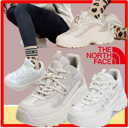 THE NORTH FACE スニーカー ☆☆新作/人気スニーカー☆THE NORTH FACE☆W HEXA NEO☆☆