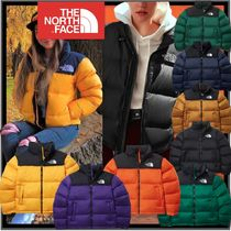 ★新作★関税込★THE NORTH FACE★1996 ECO NUPTSE DOWN JACKET