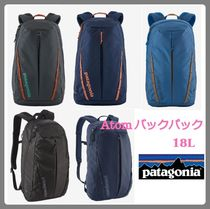 【Patagonia】Atom Backpack 18L/バックパック