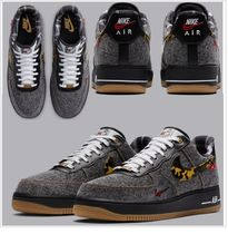"【NIKE】Nike Air Force 1 Low ""Remix Pack""★エアフォース 1"