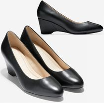 COLE HAAN The Go To Wedge ウォータープルーフ