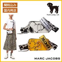【MARC JACOBS】THE SNAPSHOTコラボバッグ◆国内発送◆