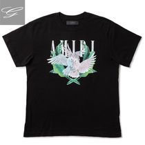 AMIRI/アミリ Tシャツ LOVEBIRDS TEE F0M03239CJ
