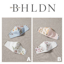 BHLDN★PROTECTIVE FACE MASK プリント フェイスマスク