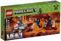 LEGO レゴ マインクラフト LEGO Minecraft The Wither 21126