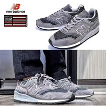 ★New Balance★Made in USA★Wool Houndstooth【M997PAK】