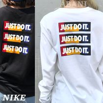 国内発送☆ナイキ★NIKE JDI STICKR REPEAT L/S TEE★MEN'S