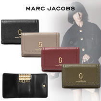 国内即発【Marc Jacobs】THE SOFTSHOT キーケース